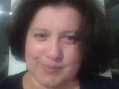 Málna777 - 46 éves társkereső fotója