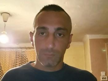 laszlo85 35 éves társkereső profilképe