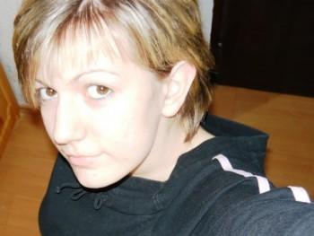 Fannika19 20 éves társkereső profilképe