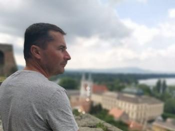 Monostori Ervin 44 éves társkereső profilképe
