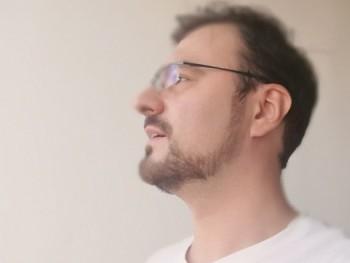 Pscaber 36 éves társkereső profilképe