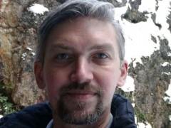 Fools - 45 éves társkereső fotója