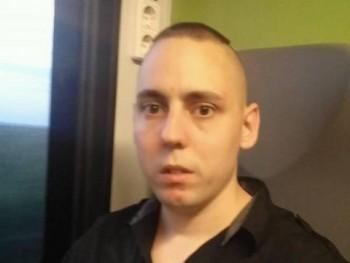 Szaszaa 32 éves társkereső profilképe