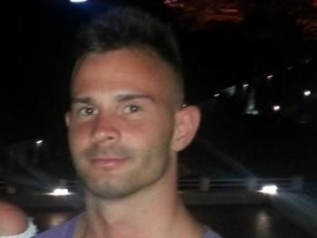 messersmith 39 éves társkereső profilképe