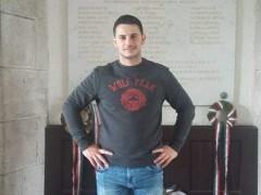 Molnartamas10 - 23 éves társkereső fotója