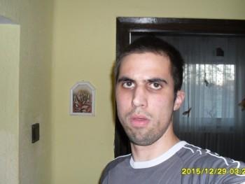 Viktor87 34 éves társkereső profilképe