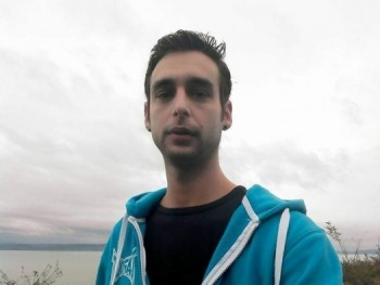 Mpeter86 33 éves társkereső profilképe