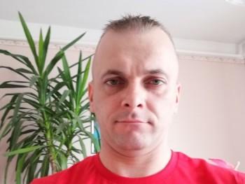 Zoltán1986 35 éves társkereső profilképe