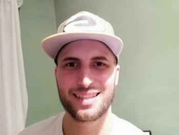 Gergely1986 34 éves társkereső profilképe