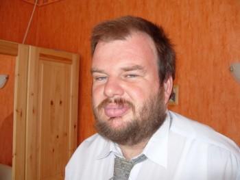 Bruckner Gábor 49 éves társkereső profilképe