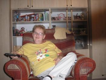 Szofi49 49 éves társkereső profilképe