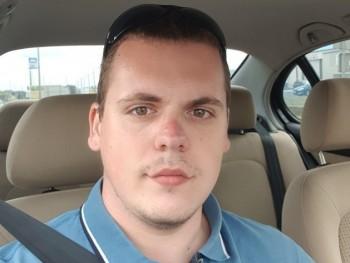 Kroki 24 éves társkereső profilképe