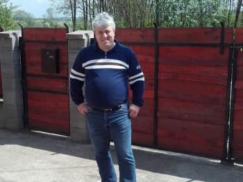 Mulperi 55 éves társkereső profilképe