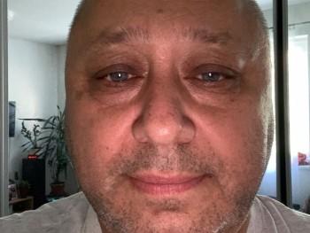 silye jozsi 50 éves társkereső profilképe