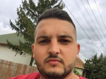 levente24 24 éves társkereső profilképe