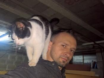 Gebgeb 40 éves társkereső profilképe