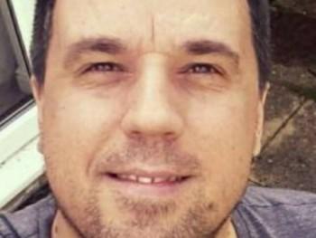 feherla78 42 éves társkereső profilképe
