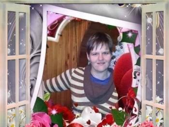 LÉVAI ÁGNES 34 éves társkereső profilképe