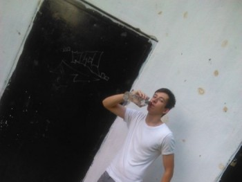 Dávidos 23 éves társkereső profilképe