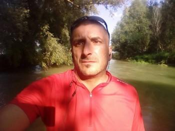 duty 45 éves társkereső profilképe