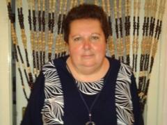 Horváth piroska - 57 éves társkereső fotója