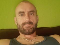 Kalandor Tibor - 44 éves társkereső fotója