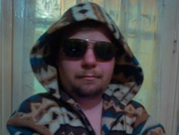 Rowland91 30 éves társkereső profilképe