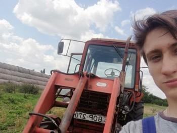 David82 17 éves társkereső profilképe