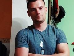 BányaiRoland - 25 éves társkereső fotója