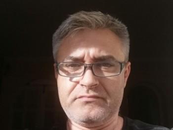 Joocafa75 45 éves társkereső profilképe