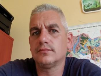 Szasza81 39 éves társkereső profilképe