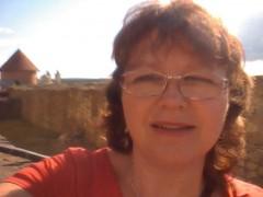 Hope001 - 43 éves társkereső fotója