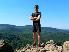 Bala657 - 18 éves társkereső fotója