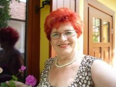 Elizabeth50 - 70 éves társkereső fotója