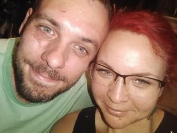 Alexei 33 éves társkereső profilképe