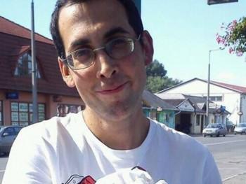 kucsilaci 32 éves társkereső profilképe