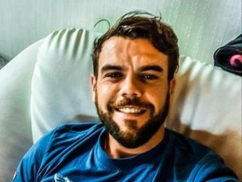 Gábor013 32 éves társkereső profilképe