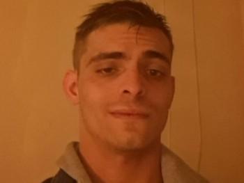 DrakeConnor 24 éves társkereső profilképe