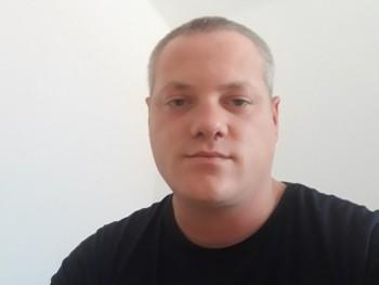 isti33 33 éves társkereső profilképe