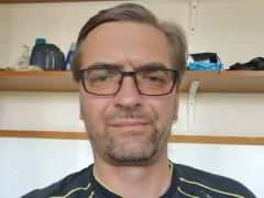 Wolfi74 - 47 éves társkereső fotója