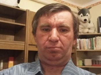 Pikaszóka 51 éves társkereső profilképe