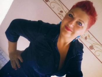 Angi0925 49 éves társkereső profilképe
