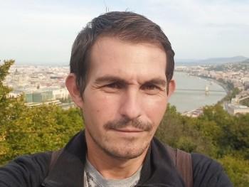 Imrusek 38 éves társkereső profilképe