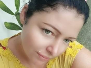 Demóna89 31 éves társkereső profilképe