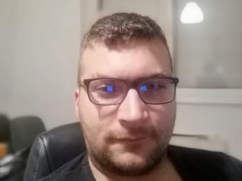 istenem 29 éves társkereső profilképe