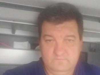 Ppisti 44 éves társkereső profilképe