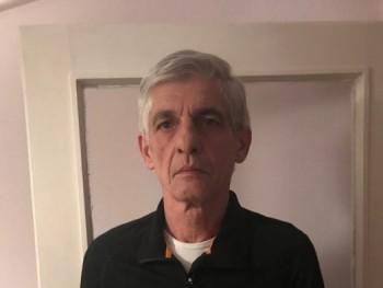 Kum Lászlo 60 éves társkereső profilképe
