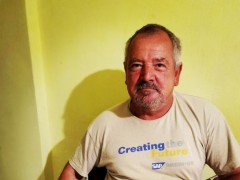 Hantal Ferenc - 58 éves társkereső fotója