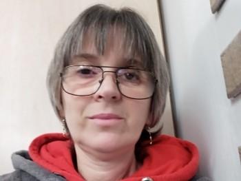 Vicsus 50 éves társkereső profilképe