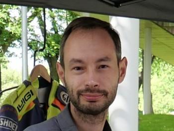 János83 38 éves társkereső profilképe